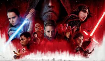 《星球大战8》导演将推出新的星战3部曲,全新角色超期待!