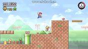 【Super Mario Flashback速通项】超级马里奥同人游戏6分27秒速通