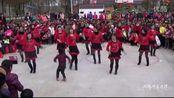 广场舞舞动中国