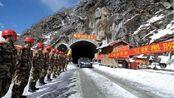 中国环境最危险的公路:29名官兵在此巡逻时牺牲,敌方却不是人类!