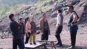 勇者胜:侉子和大胆争副队长,杨烽火巧妙化解