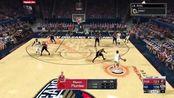 NBA 2K17 Ross