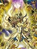 圣斗士星矢之黄金魂