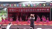 幼儿园六一舞蹈《我和小树一起长》幼儿舞蹈教学