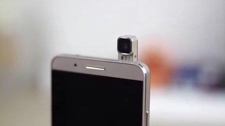 【新科技】:旋转吧摄像头,荣耀7i深度评测