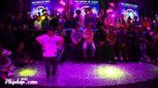 【vhiphop.com】蔓莎 vs 阿泽 Freestyle 16-8 - TQOD Vol.5