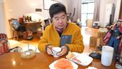 [雪纳瑞三口之家] 11月21日 8点-9点 元气早餐黑麦面包三明治