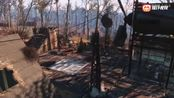 Fallout 4,发售预告,单机游戏视频