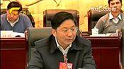 王可参加北海市代表团审议时强调:坚持创新发展 做大做强实体经济 170114 广西新闻
