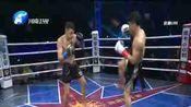 【武林风】武林风勇士的荣耀66公斤级:邱建良VS伊利亚斯布莱德