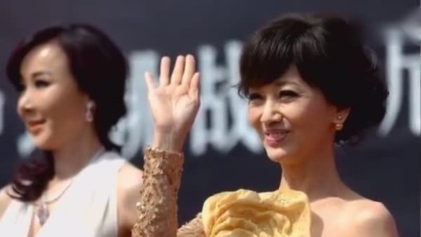萧蔷赵雅芝同台捞金,萧蔷竟不敌年迈的赵雅芝