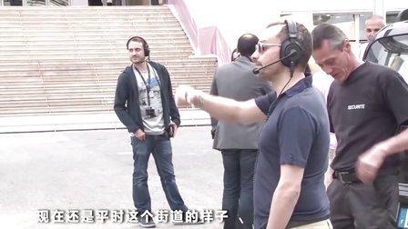 头条 第66届戛纳电影节开幕在即 中国电影人不再打酱油