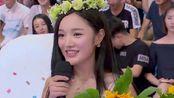 清新甜心林妍柔演唱《小幸运》
