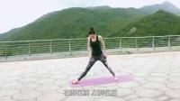 瑜伽视频教程初级-初学者瑜伽动作m》