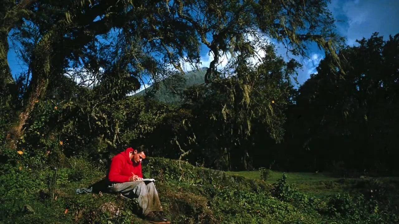 WCS致敬杰出的野生生物学家-乔治·夏勒博士