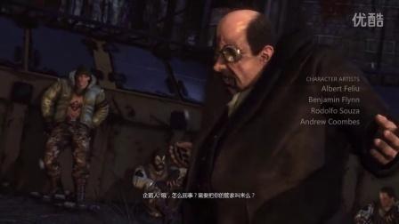 江小Mの动作游戏【蝙蝠侠 - 阿卡汉城市01 】:打击犯罪交给6块肌!!