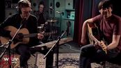 Blur - My Terracotta Heart (Live at Last.fm for WFUV)