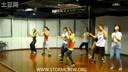 深圳街舞STORM KIKI导师2010年7月6日教学视频-huh 4 munute 2