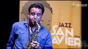 Chuck Loeb Friends Eric Jazz 2014