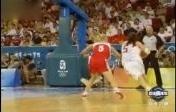 女篮5号卞兰-2008年北京奥运会