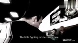 UFC162:安德森-席尔瓦训练现场 视频