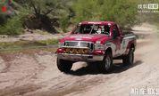 【机车联盟】2012沙漠越野赛季 8108号赛车手蒂姆·凯西和他驾驶的赛车