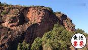 """真是神奇!广东大山发现一""""奇石"""",大家看像什么?"""