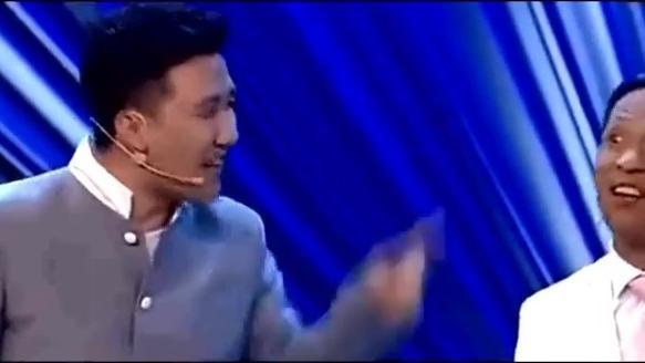 """宋小宝新小品,跟杨树林现场""""翻脸"""",文松""""贱的""""出神入化!"""