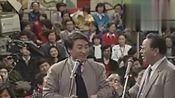 多年前,姜昆与唐杰忠搭档说的这个相声,现在看还是那么好笑!