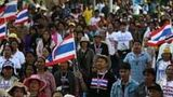 Demostrations may lead Thailand to the opposite of democracy