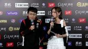 王者荣耀春季赛官方解说版本2019.03.29 生而无畏 VS 铁血之师(QG VS JC)