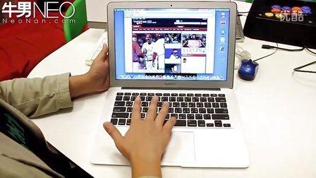 3C大讚賞:2011 Apple MacBook Air