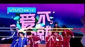黄晓明办公室内景曝光 恩爱铜像逼真!