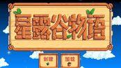 星露谷物语7:终于有鸡舍了,开始养鸡。