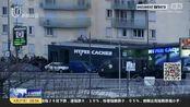 比利时与法国警方联手逮捕10名涉恐袭事件嫌疑人