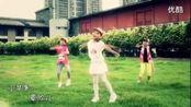 小苹果 儿童舞蹈