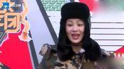 高能少年团:杨紫被教官罚唱歌,一开口大家就笑了,杨紫好尴尬