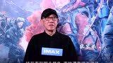 """""""惊险又深情"""":主创谈IMAX3D《冰峰暴》"""