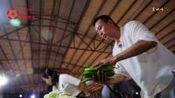 他是东北人却扎根十年梅州,美食传遍大街小巷(2)