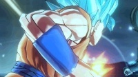 《龙珠超》龙珠超官方曝光悟空最新形态, 为了能和吉连对打孙悟空被迫变身升级