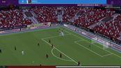【青衣长卿】《足球经理2019》红魔王朝英超第一轮 曼联VS伯恩茅斯