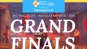 $2.3k No Restriction 6v6 | RGL-Invite | GRAND FINALS | Powered by Marketplace.tf