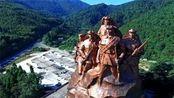 """江西有一座名山,被美国称为""""人类的瑰宝"""",不是庐山你猜到了吗"""