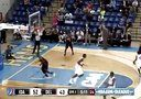 Highlights Aquille Carr drops 22 points off the bench despit