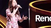 2019中国好声音,实力超强的两位歌手,赢得导师四转