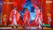 最火舞蹈【跨界歌王2】安悦溪《红尘客栈》中国风舞蹈