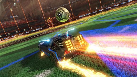 试玩腾讯新代理网游,用赛车踢球,看看这次有没让你失望!