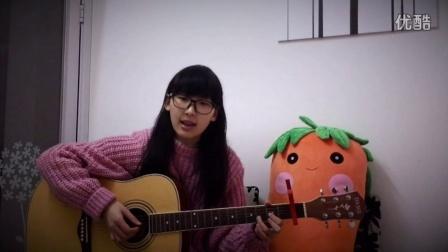 靠谱吉他手 《当你老了》李健我是歌手歌曲-吉他弹唱 melodie 第十二期