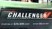 2018款道奇Challenger GT,操控完胜奥迪TT