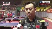 乒乓球 新加坡队:中国女乒的头号对手(晨报)